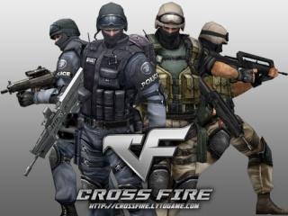 Онлайн шутер CrossFire признан самой прибыльной онлайн игрой в мире