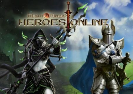 Меч и Магия: Герои-онлайн