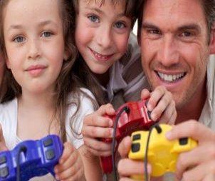 Влияют ли компьютерные игры на поведение детей?