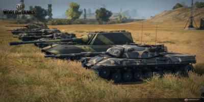 В суперфинале Лиги World of Tanks будет разыграно 300 тысяч долларов