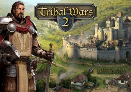 Tribal Wars 2